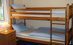 Mixed Dorm Room at The Benwiskin Centre